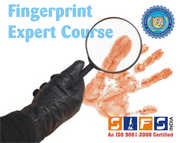 Fingerprint Identification & Comparison Course