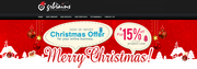 Now or never Christmas offer on website development
