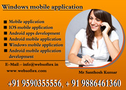 MLM Software with Mobile Apps,  MLM Software Android Apps