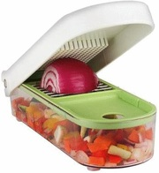 Kitchen Master Vegetable & Fruit Chopper Potato Just Rs.299