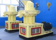 How to Improve Service Efficiency of Ring Die Wood Pellet Mill