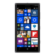 Nokia Lumia 830 silver
