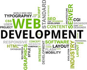 We can offer Web Design,  PHP development and SEO projects .