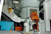 How to deal with vertical roller mill equipment wear