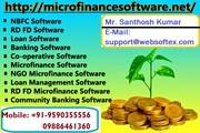 Micro Finance Software, Co-operative Banking Software,  Loan Software