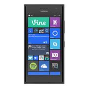 Nokia Lumia 735 Black Silver66892