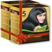 Nisha Quick Color Hair Dye Buy 1 Get 1 Free-Shopclues