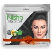 Nisha Color Perfect Hair Color Buy 1 Get 1 Free