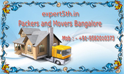 Deciding on Appropriate Movers and Packers Bangalore companies