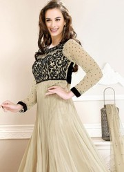 Evelyn Sharma Latest Designer Anarkali Suit best cheap deal 1999/-