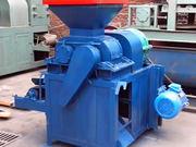 Briquette Press Machine Conforming to Economy Development