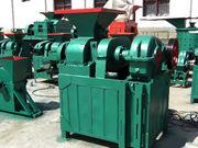 Industrial Development of Ore Powder Briquetting Plant