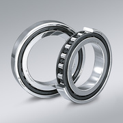 Single direction thrust cylindrical roller bearings for best price