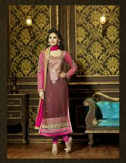 Wholesale Heavy Designer Salwar Suits at Addsharesale.com