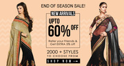 FleAffair : Bangalore 1st Online Flea Marketplace : Ethnic Clothing