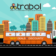 Book Bus Tickets,  Online Bus Ticket Booking - Trabol.com