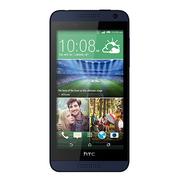 HTC Desire 610- (Silver-66989)