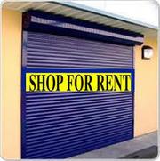 1200sq.ft shop for rent in Malleswaram, Blr
