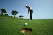 Asia's Top Golfer