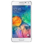 Samsung-Galaxy-Alpha White (Silver-67023)