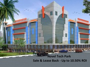 Commercial / Office Property for Tech Park - Up to 10.5% ROI
