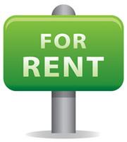 Ground floor space for rent in Rajajinagar.
