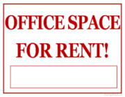 800 sq.ft  Office Space available for business at prime locality Malle