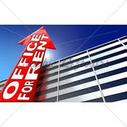 Avail an affordable office space available for rent