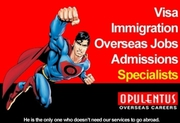 Abroad Immigration and Visa Services in Koramangala - Opulentus