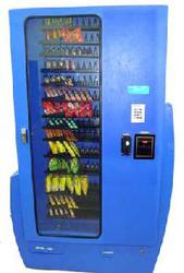 Vending Machine Providers Bangalore