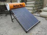 Save Money Save Power With Active plus solar water heaters