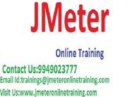 JMeter Best Cross Trainer Online Training In Bangalore