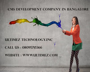 Leading CMS Development Company in Bangalore