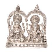 Send Diwali Gifts Laxmi & Ganesh Idol India From USA