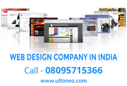 Professional Web Application Development Company in Bangalore