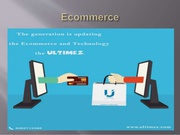 Affordable E-commerce Website Development Company in Hubli
