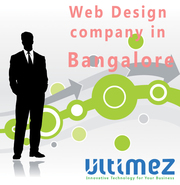 Leading Website Design Services in Bangalore