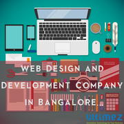 Leading Website Development services in Bangalore