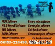 Binary MLM Plan,  Binary MLM income,  Daily Binary MLM Plan,  Generation Plan MLM
