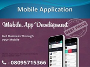 Specialized Mobile Application Development Company in Dharwad