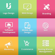 E-Commerce Website Development Services in Bangalore