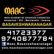 Advanced career building courses in Maac Basaveshwarnagar, Bangalore