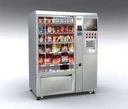 Get a Good Profit with Vending Machines