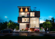 4 Bhk Villa for sale in M1Aureus,  Bangalore