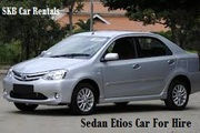 Sedan Luxury Car Rentals  Hire in Bangalore -09036657799