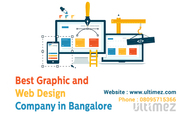 Professional Website Design Company in Bangalore