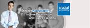 Crucial Accountability Skills Training Proigram In India