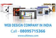 Prominent Website Designing Services in Belgaum