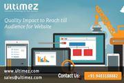 Professional Web design Company in Davangere