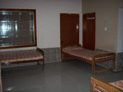 PG for men with 24 hours water two wheeler parking facility